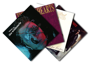 Double-CD Album Reissues